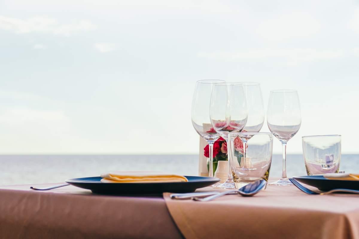 Dove Mangiare a Costa Rei : migliori ristoranti, pizzerie, agriturismo, spaghetterie